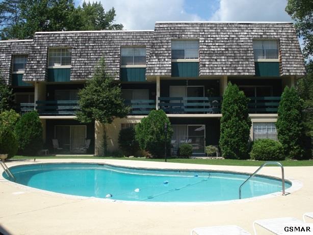 260 Roaring Fork Rd #102 Ground Floor #1, Gatlinburg, TN 37738 (#211663) :: SMOKY's Real Estate LLC