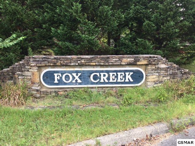 Fox Creek Rd., Seymour, TN 37865 (#211740) :: Colonial Real Estate
