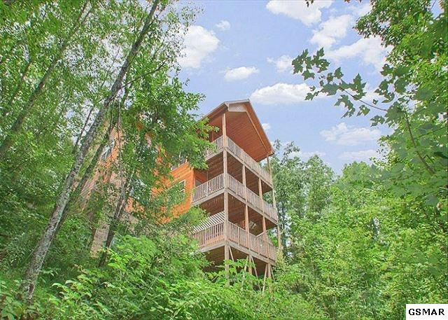 4170 Chamberlain Ln Mountain Shadow, Sevierville, TN 37862 (#211745) :: Colonial Real Estate