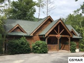 2609 Bear Crossing Way, Sevierville, TN 37862 (#211758) :: Colonial Real Estate