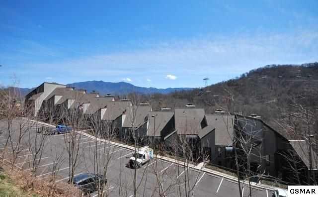 1155 Upper Alpine Way Unit 701, Gatlinburg, TN 37738 (#211761) :: Colonial Real Estate