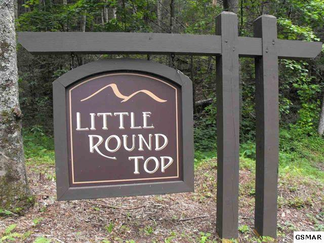 Lot 5 Little Round Top Way, Townsend, TN 37882 (#211864) :: Four Seasons Realty, Inc