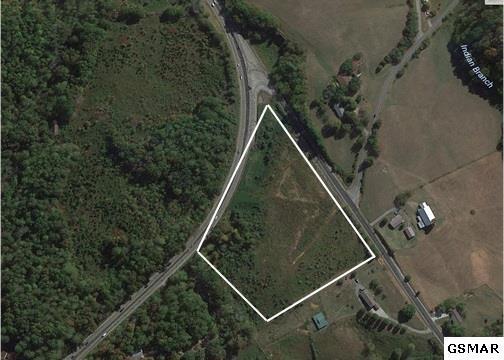 Wye Rd., Seymour, TN 37865 (#211989) :: Billy Houston Group
