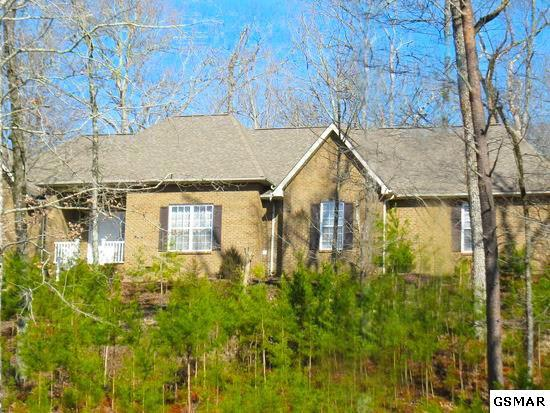 115 Goseitt Ridge Way, Maryville, TN 37803 (#212463) :: Colonial Real Estate
