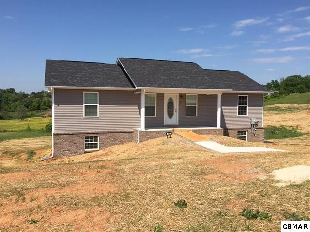 3240 River Pointe Circle, Kodak, TN 37764 (#212663) :: SMOKY's Real Estate LLC