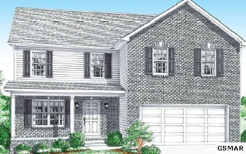2807 Southwinds Circle, Sevierville, TN 37876 (#212841) :: Four Seasons Realty, Inc