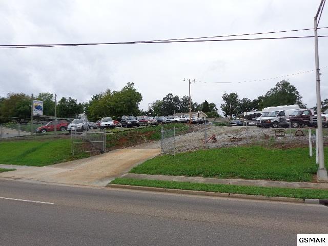 104 Burke Street, Newport, TN 37821 (#213210) :: Billy Houston Group