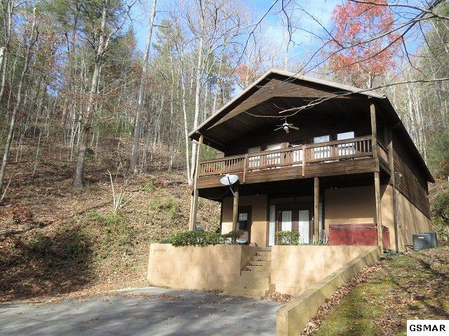 3535 Birds Creek Rd, Sevierville, TN 37876 (#213340) :: Colonial Real Estate