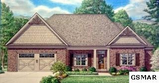 Lot 18 Bryson Ct, Sevierville, TN 37876 (#213383) :: Colonial Real Estate