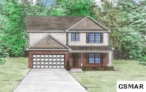 3043 Crosswinds Lane, Sevierville, TN 37876 (#213422) :: Four Seasons Realty, Inc