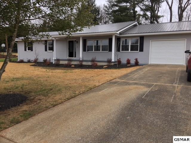 609 Mize Circle, Seymour, TN 37865 (#213703) :: Colonial Real Estate