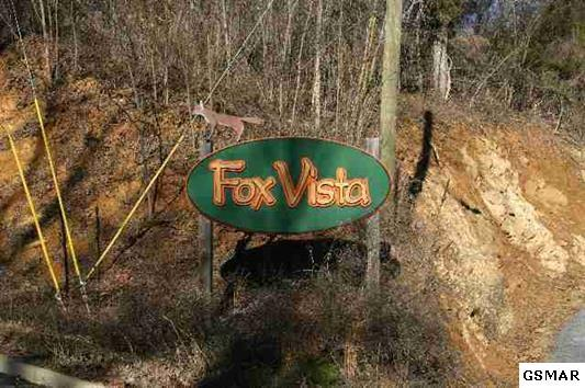 Lot 60 Kenny Fox Way Fox Vista, Sevierville, TN 37876 (#213716) :: Colonial Real Estate
