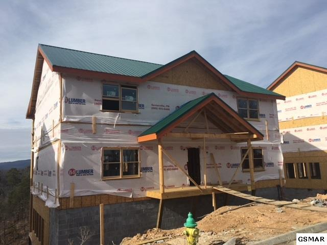 Lot 113 Lonesome Pine Way Lot 113, Sevierville, TN 37862 (#213733) :: Billy Houston Group