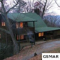 "1927 Rhododendron Lane ""Beary Blessed"", Sevierville, TN 37862 (#213871) :: Colonial Real Estate"