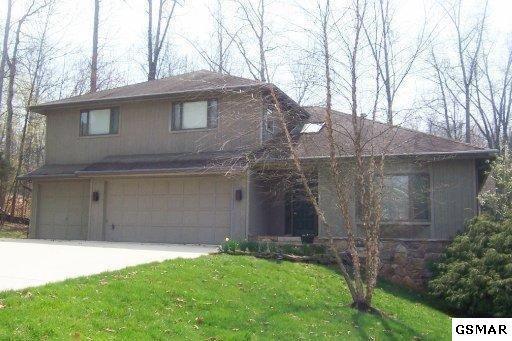 107 Winston Ln, Oak Ridge, TN 37830 (#214334) :: Four Seasons Realty, Inc