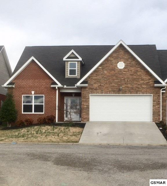 1055 Woullard Way Lot 26, Sevierville, TN 37876 (#214409) :: Colonial Real Estate
