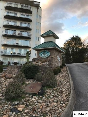 503 Dollywood Lane #152, Pigeon Forge, TN 37863 (#214496) :: Colonial Real Estate