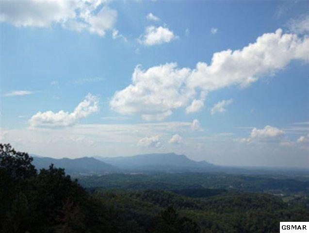 Lot 37 Oak Sky Way, Sevierville, TN 37876 (#214527) :: Billy Houston Group