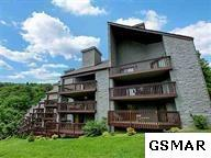 1155 Upper Alpine Way Unit 411, Gatlinburg, TN 37738 (#214564) :: Four Seasons Realty, Inc