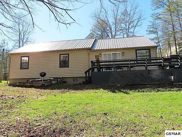 2828 Longvale Ln, Sevierville, TN 37862 (#214711) :: Four Seasons Realty, Inc