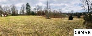 S Flat Creek Rd., Sevierville, TN 37876 (#214792) :: The Terrell Team