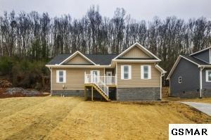 152 Clear Creek, Kodak, TN 37764 (#214937) :: SMOKY's Real Estate LLC