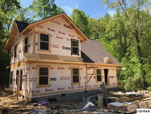 2374 Alpine Village Way, Pigeon Forge, TN 37863 (#216268) :: Colonial Real Estate