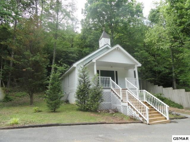 3036 Ridge Rd, Pigeon Forge, TN 37863 (#216340) :: SMOKY's Real Estate LLC
