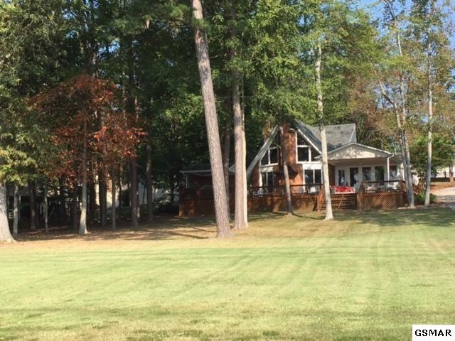 1536 Old Chisholm Trail, Dandridge, TN 37725 (#216830) :: Four Seasons Realty, Inc