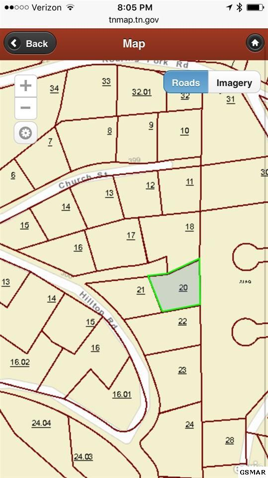 Hilltop Hilltop Hilltop Rd Lot 24 Ogle Hou, Gatlinburg, TN 37738 (#217029) :: Billy Houston Group