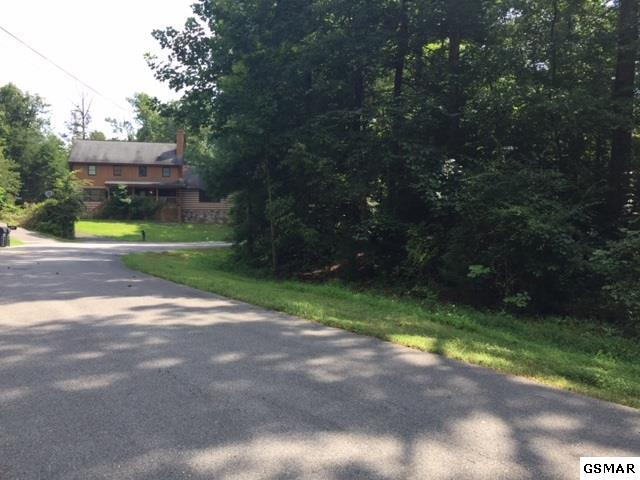 Lot 54 Henderson Springs Subdivision White Cap Lane, Pigeon Forge, TN 37863 (#218270) :: Billy Houston Group