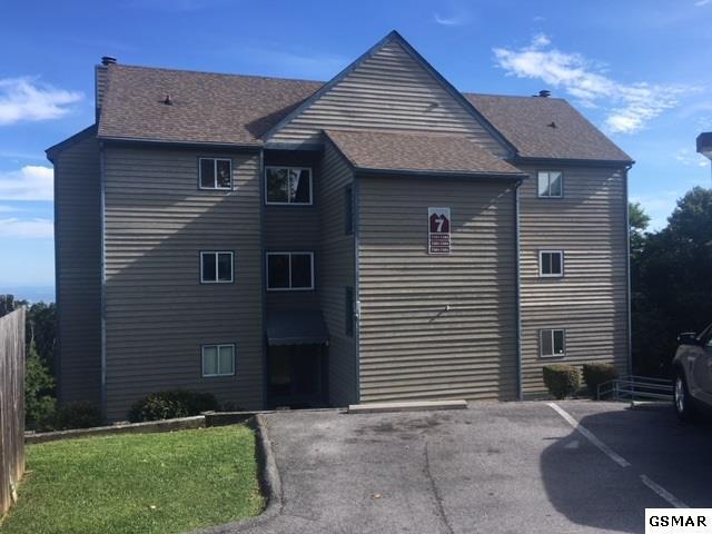 1260 Ski View Dr Unit 7301, Gatlinburg, TN 37738 (#218364) :: Billy Houston Group