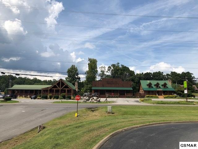 3202 Wears Valley Rd All 3 Buildings, Sevierville, TN 37862 (#218381) :: The Terrell Team