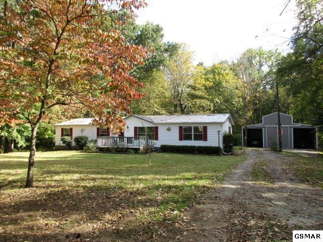 143 Ailey Cir, Seymour, TN 37865 (#219135) :: Colonial Real Estate
