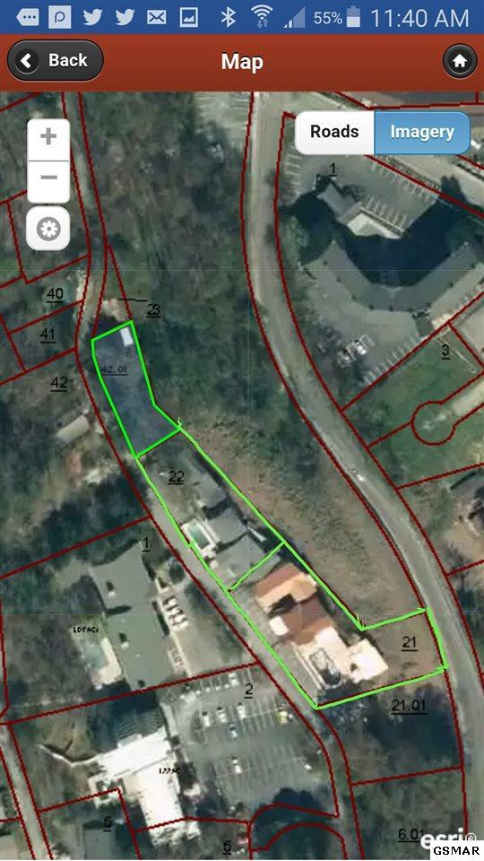 349 E Holly Ridge Rd, Gatlinburg, TN 37738 (#219291) :: Prime Mountain Properties