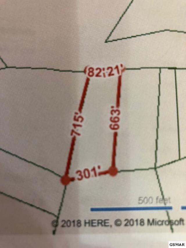 Lot 1 Ownby Rd, Sevierville, TN 37862 (#219419) :: The Terrell Team