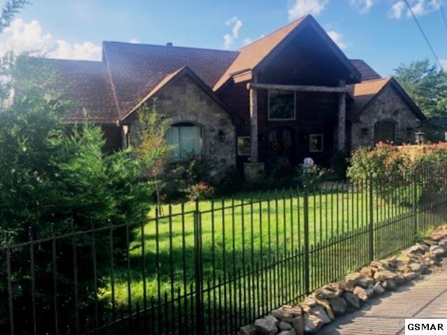 219 Meghanns Way, Townsend, TN 37882 (#219725) :: Prime Mountain Properties