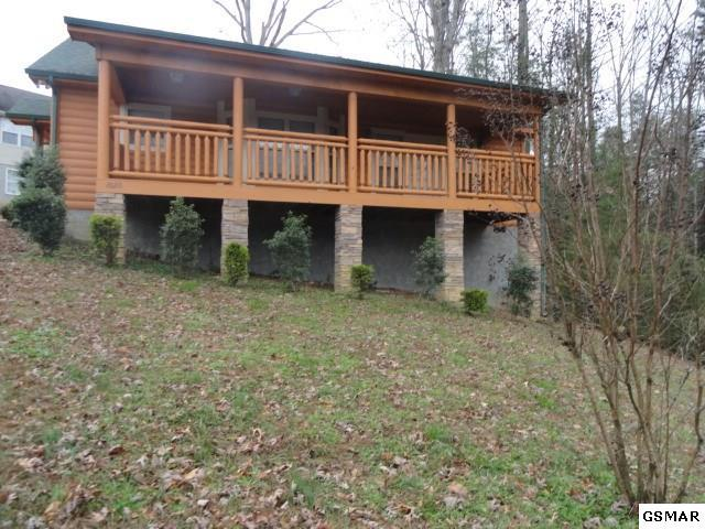 2620 Stonebrook Dr, Pigeon Forge, TN 37863 (#219827) :: Four Seasons Realty, Inc
