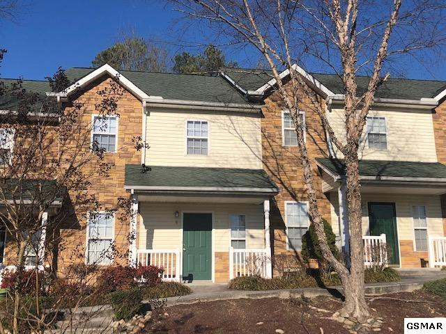 524 Allensville Road Unit 6, Sevierville, TN 37876 (#220386) :: Four Seasons Realty, Inc
