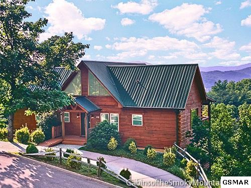 """3175 Lexy Lane """"As Good As It , Sevierville, TN 37862 (#220795) :: Billy Houston Group"""