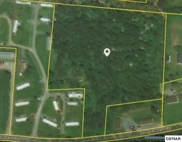 Douglas Dam Road, Kodak, TN 37764 (#221324) :: Colonial Real Estate