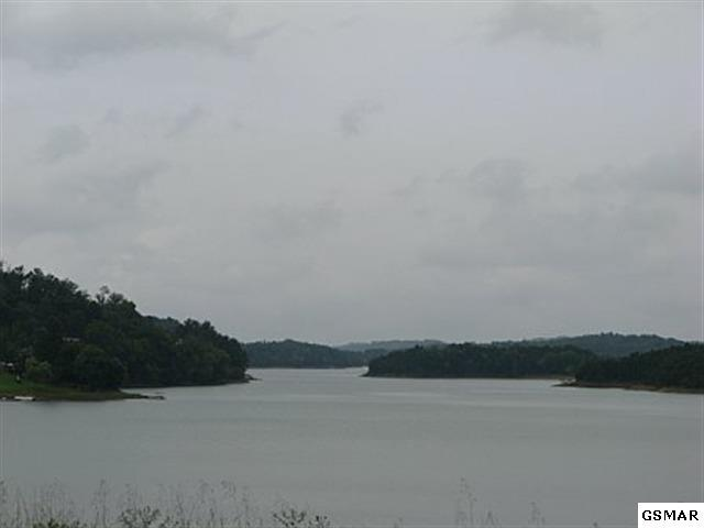 Lot 101 Sanctuary Shores Way Newport Hwy, Sevierville, TN 37876 (#221397) :: Colonial Real Estate