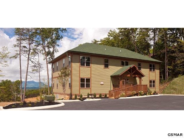 1025 Timeless Way Sawyer's Lodge, Pigeon Forge, TN 37863 (#221605) :: Prime Mountain Properties