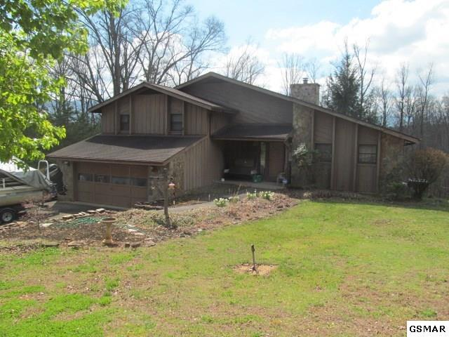 1417 Golf Course Rd, Newport, TN 37821 (#221698) :: Prime Mountain Properties