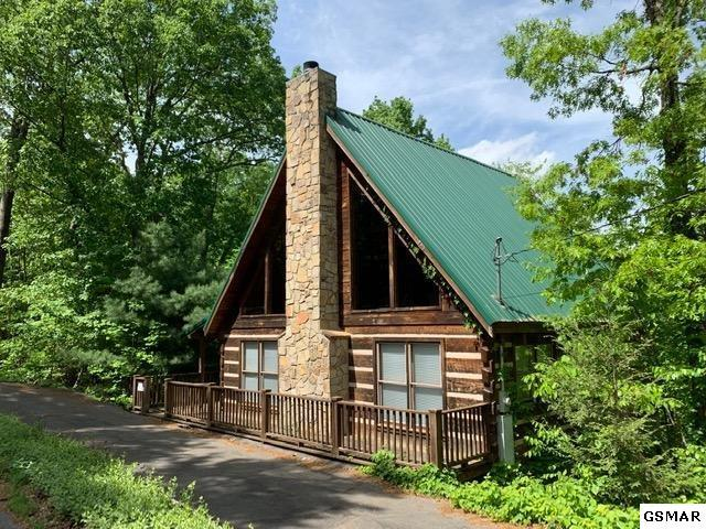 2423 E View Dr, Sevierville, TN 37876 (#222163) :: Prime Mountain Properties