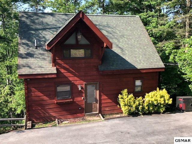 723 Hazy Circle, Gatlinburg, TN 37738 (#222628) :: Prime Mountain Properties