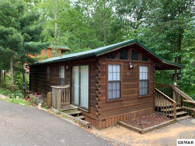 1116 Ridgefield Dr, Sevierville, TN 37876 (#222747) :: Prime Mountain Properties