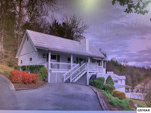 1910 Misty Morning Way, Sevierville, TN 37862 (#223085) :: Colonial Real Estate
