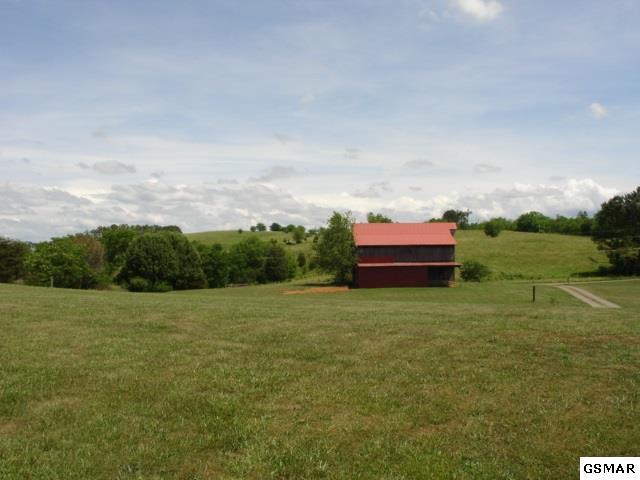 Lot 5 Yarberry Edge Ln, Kodak, TN 37764 (#223089) :: Prime Mountain Properties
