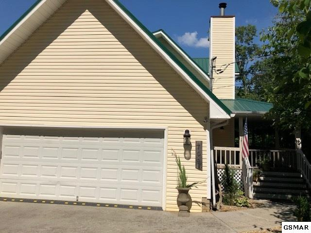 709 Emerald Avenue, Kodak, TN 37764 (#223268) :: Colonial Real Estate